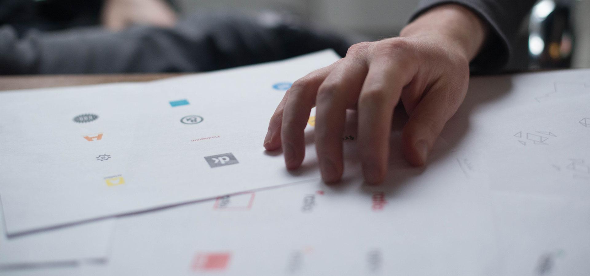 Design a logo like a pro